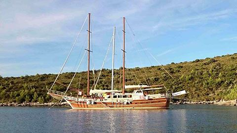 Sailing Holidays Croatia 2019