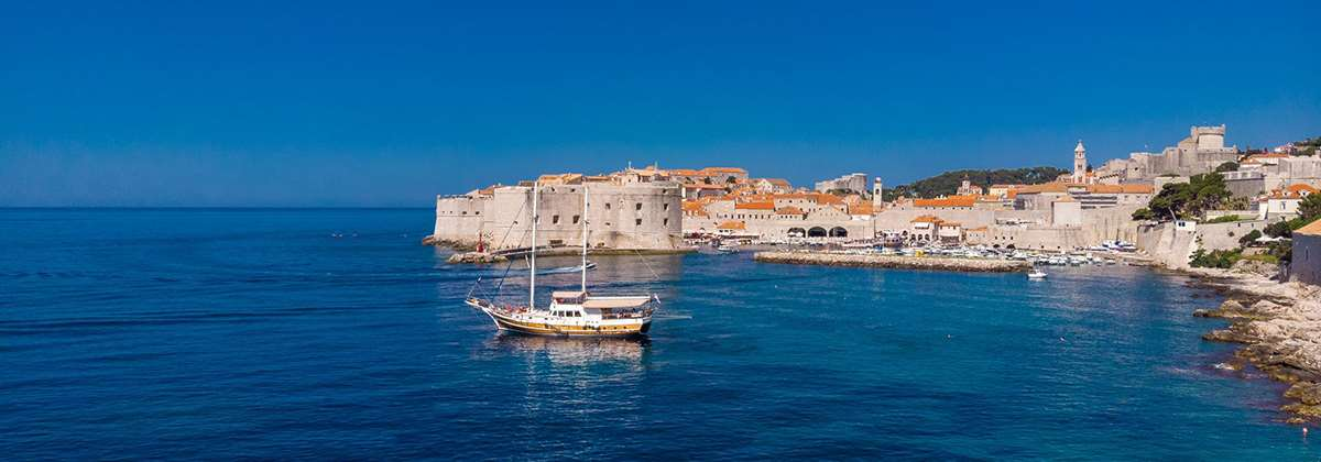 Rent a Gulet in Dubrovnik