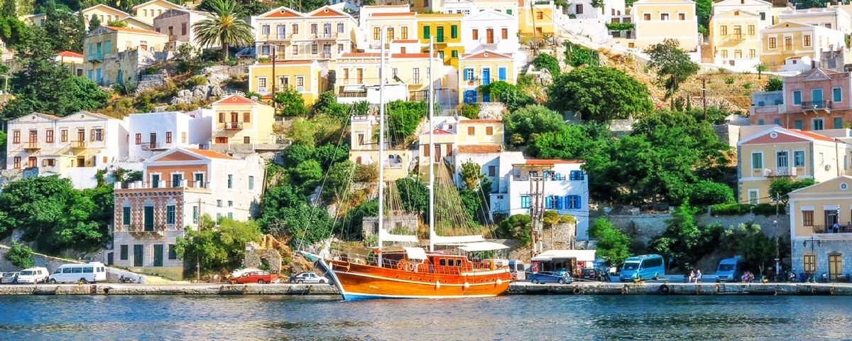 Gulet Charter in Dodecanese Islands