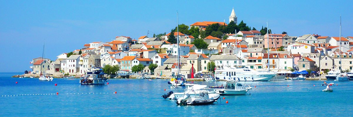 Boat Rental in Croatia