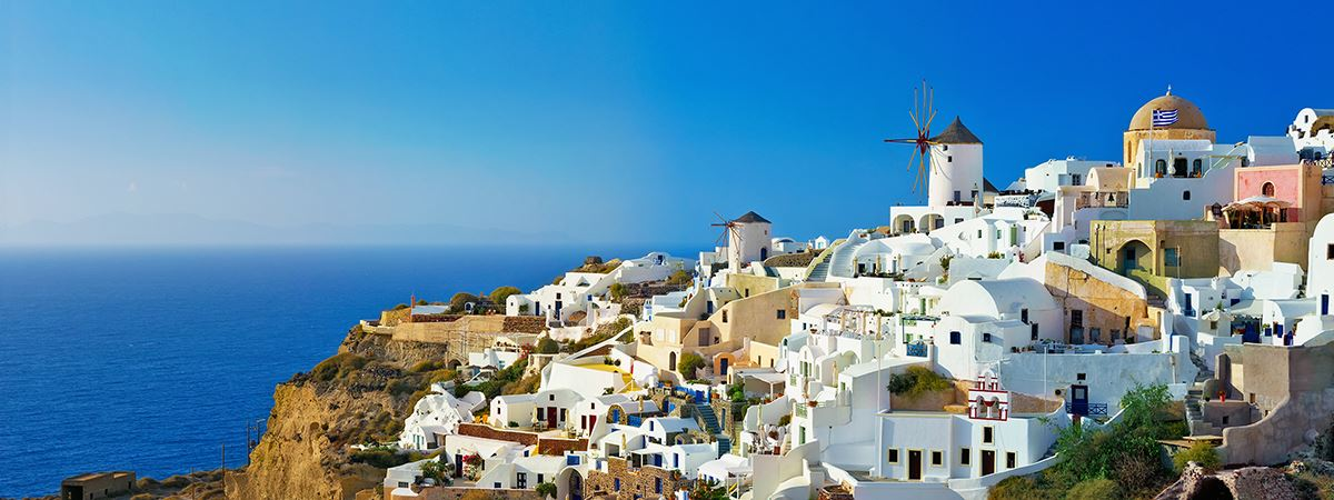 Weekly Yacht Charter in Greece