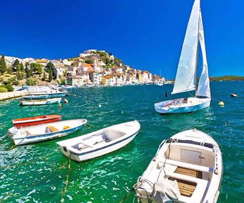 Yacht Holidays In Croatia