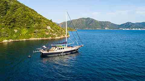 Sailing Holidays Greece