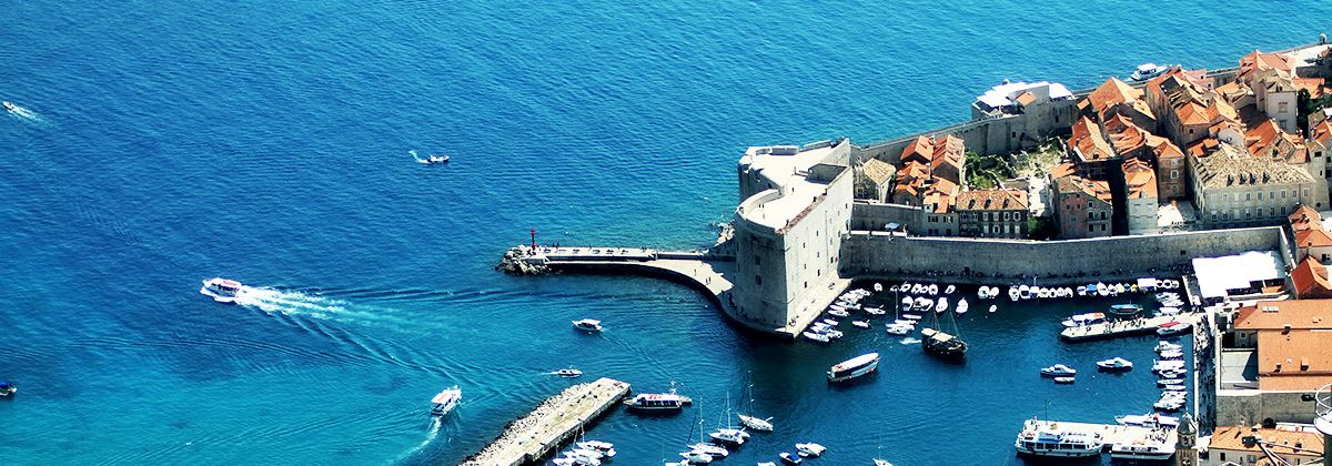 Yacht Holidays In Dubrovnik