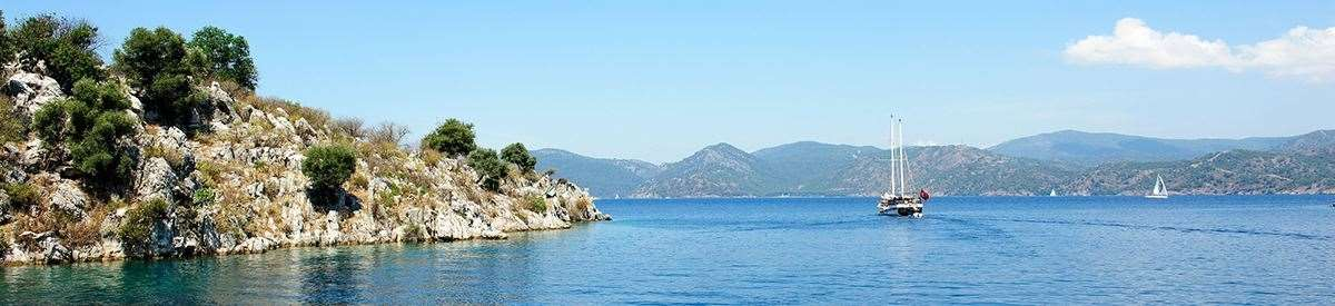 Yacht Rental in Croatia, Greece & Turkey