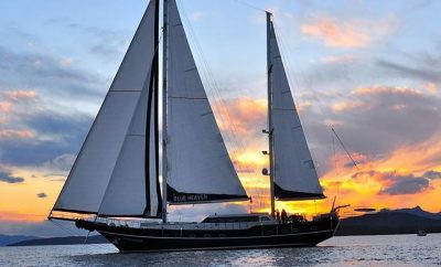 Special Occasion Gulet Cruises